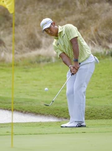 松山英樹はPOで敗れて2位 世界選手権ゴルフ最終日 画像1