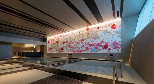 東京駅から7分!大浴場とエステで癒やされる「東京ベイ潮見プリンスホテル」 画像9