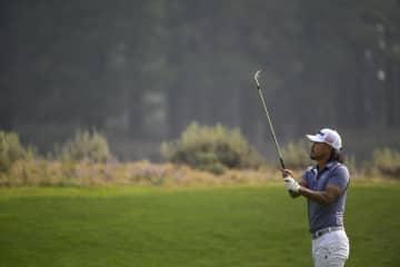 米男子ゴルフ、小平智は47位 バラクーダ選手権 画像1