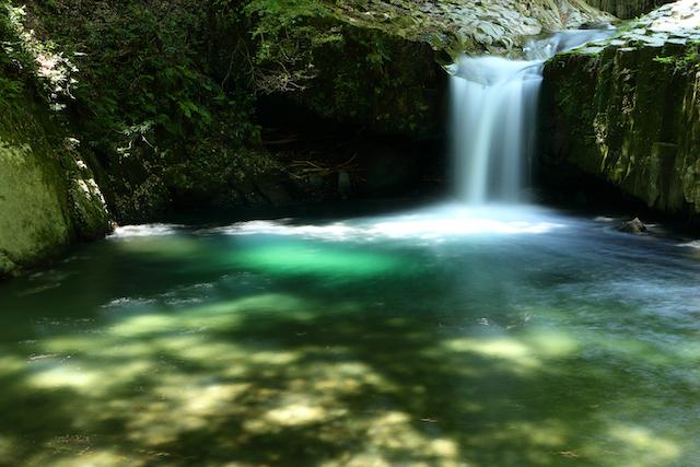 【涼を呼ぶ夏の絶景】東海地域の美しい滝5選 画像1