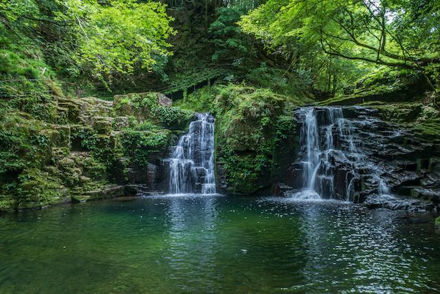 【涼を呼ぶ夏の絶景】東海地域の美しい滝5選 画像4