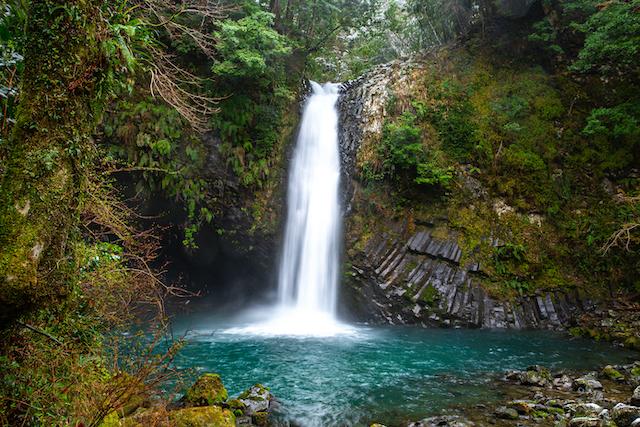 【涼を呼ぶ夏の絶景】東海地域の美しい滝5選 画像5