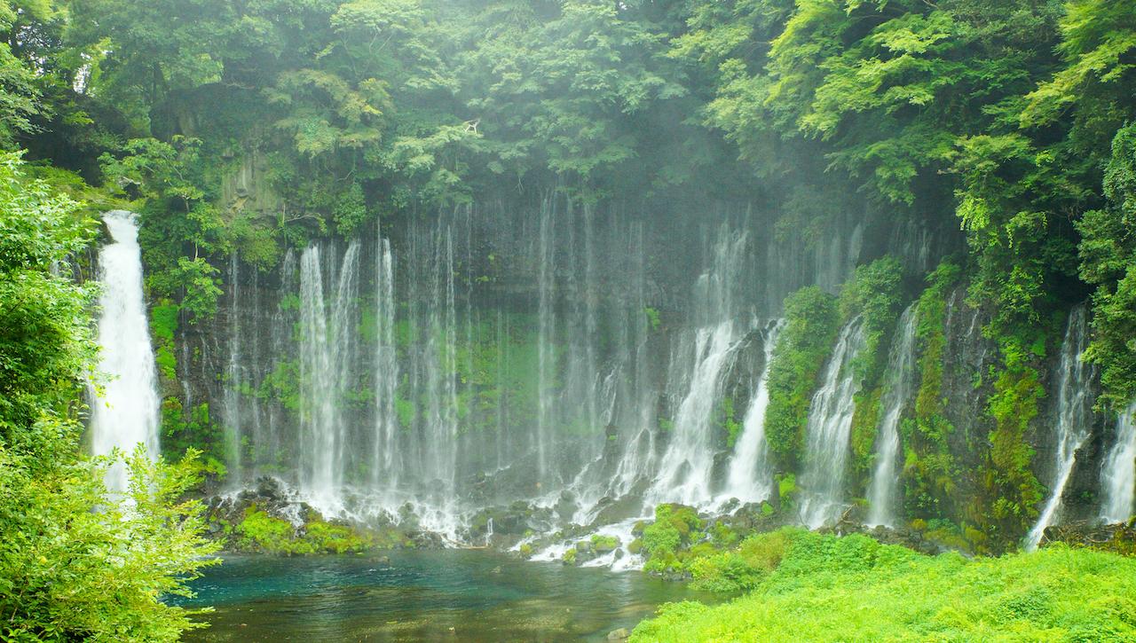 【涼を呼ぶ夏の絶景】東海地域の美しい滝5選 画像6