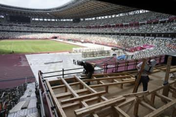 パラ、24日開幕へ準備加速 コロナ、観客対応が課題 画像1