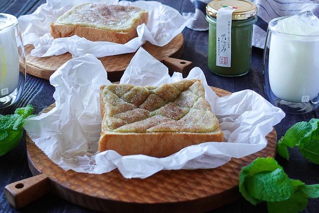 やっと実現した贅沢な味わい。乃が美に待望の「ピスタチオジャム」が新登場! 画像3