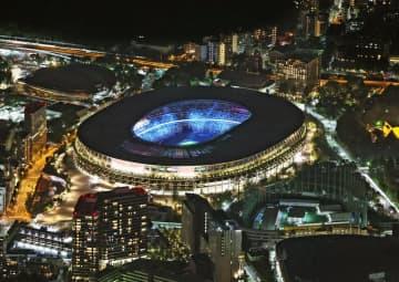米、五輪視聴者は1550万人 夜の平均、ロンドン大会の半数 画像1