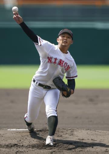 新田、日大山形など2回戦へ 全国高校野球選手権が開幕 画像1