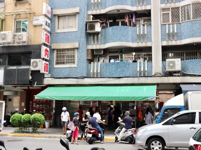 【台湾】魯肉飯よりあっさりで食べやすい「鶏肉飯」!台北の人気店「梁記嘉義雞肉飯」のテイクアウト限定弁当を実食 画像2