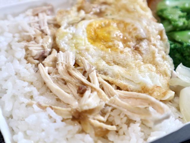 【台湾】魯肉飯よりあっさりで食べやすい「鶏肉飯」!台北の人気店「梁記嘉義雞肉飯」のテイクアウト限定弁当を実食 画像1