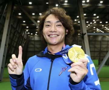 日ハム伊藤「そんなに実感ない」 金メダル獲得に貢献 画像1