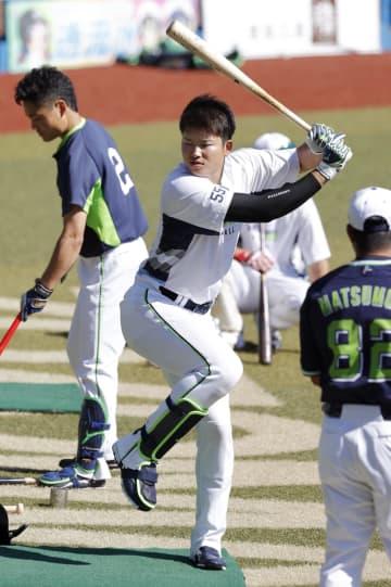 野球の五輪代表組、チームに合流 山田「金メダル夢だった」 画像1