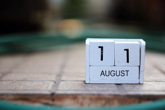 今日は何の日?【8月11日】 画像1