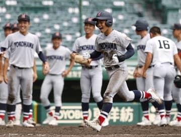 横浜や東北学院など2回戦へ 全国高校野球選手権・第2日 画像1