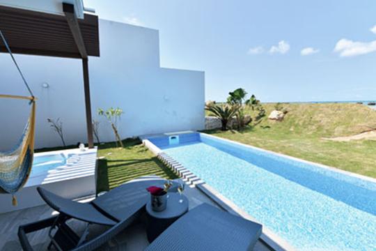 【2021年最新】行く前にチェック!楽天トラベル「沖縄のプールが人気のホテルランキング」 画像2