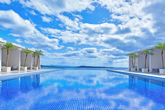 【2021年最新】行く前にチェック!楽天トラベル「沖縄のプールが人気のホテルランキング」 画像5