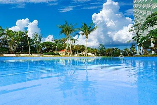 【2021年最新】行く前にチェック!楽天トラベル「沖縄のプールが人気のホテルランキング」 画像7