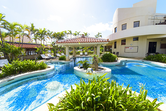 【2021年最新】行く前にチェック!楽天トラベル「沖縄のプールが人気のホテルランキング」 画像8