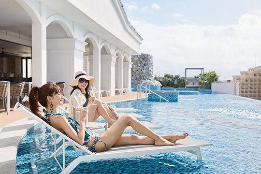 【2021年最新】行く前にチェック!楽天トラベル「沖縄のプールが人気のホテルランキング」 画像10