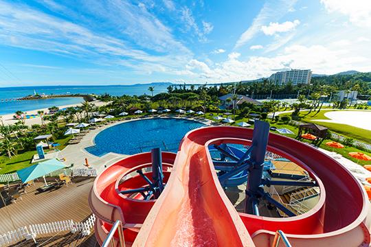 【2021年最新】行く前にチェック!楽天トラベル「沖縄のプールが人気のホテルランキング」 画像14
