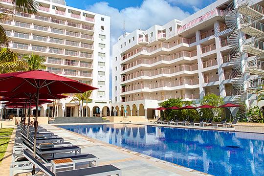 【2021年最新】行く前にチェック!楽天トラベル「沖縄のプールが人気のホテルランキング」 画像21