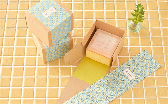 【台湾甜商店】夏のご褒美「甜カステラ 檸檬(レモン)」「台湾レモネード」登場! 画像5