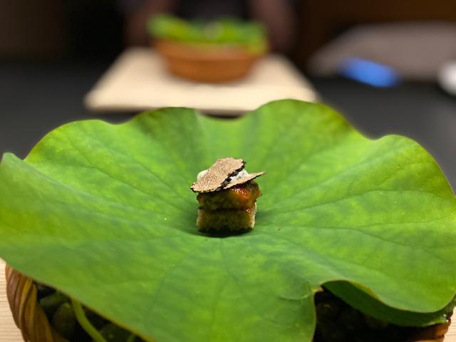 【星のや東京】宿泊者限定のディナーコース「Nipponキュイジーヌ ~発酵~」は、フレンチと発酵食品のエンターテインメント! 画像4