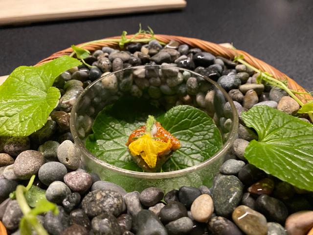 【星のや東京】宿泊者限定のディナーコース「Nipponキュイジーヌ ~発酵~」は、フレンチと発酵食品のエンターテインメント! 画像5