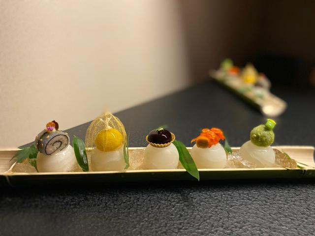 【星のや東京】宿泊者限定のディナーコース「Nipponキュイジーヌ ~発酵~」は、フレンチと発酵食品のエンターテインメント! 画像6