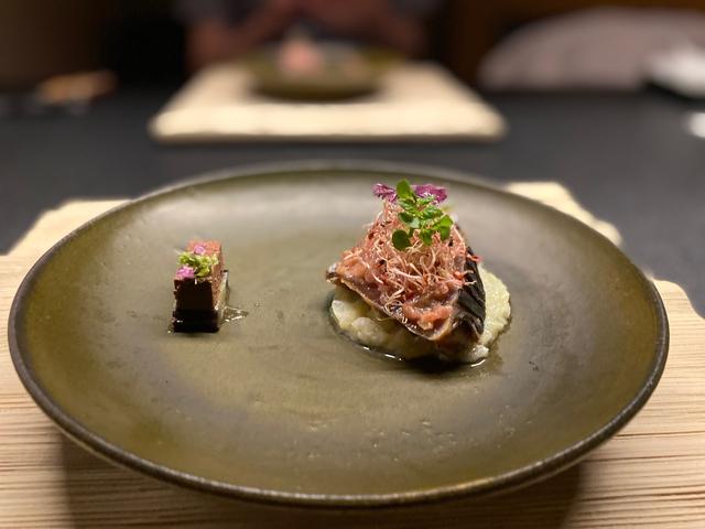 【星のや東京】宿泊者限定のディナーコース「Nipponキュイジーヌ ~発酵~」は、フレンチと発酵食品のエンターテインメント! 画像8