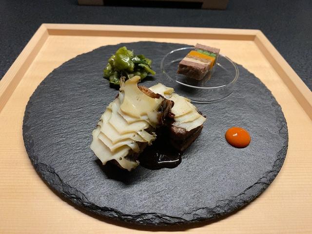 【星のや東京】宿泊者限定のディナーコース「Nipponキュイジーヌ ~発酵~」は、フレンチと発酵食品のエンターテインメント! 画像10