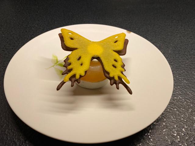 【星のや東京】宿泊者限定のディナーコース「Nipponキュイジーヌ ~発酵~」は、フレンチと発酵食品のエンターテインメント! 画像12