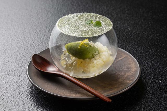 【星のや東京】宿泊者限定のディナーコース「Nipponキュイジーヌ ~発酵~」は、フレンチと発酵食品のエンターテインメント! 画像11