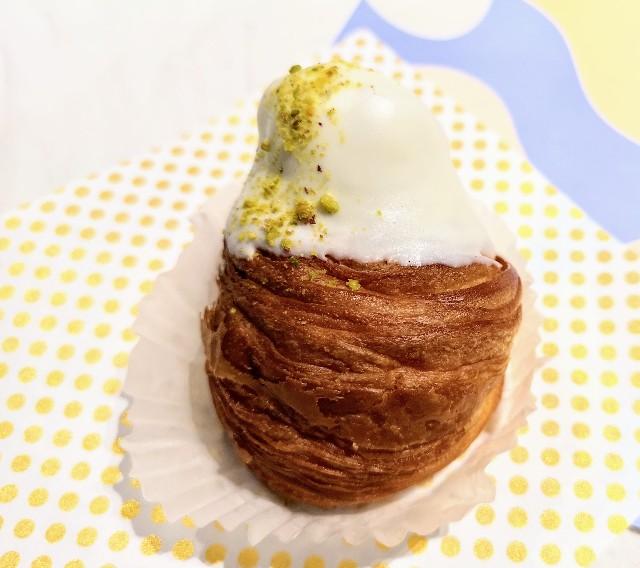 夕方限定の新作をチェック!小さくて贅沢なチーズスイーツ5品を食べ比べ「チーズころん by BAKE CHEESE TART 」【渋谷 東急フードショー】 画像5