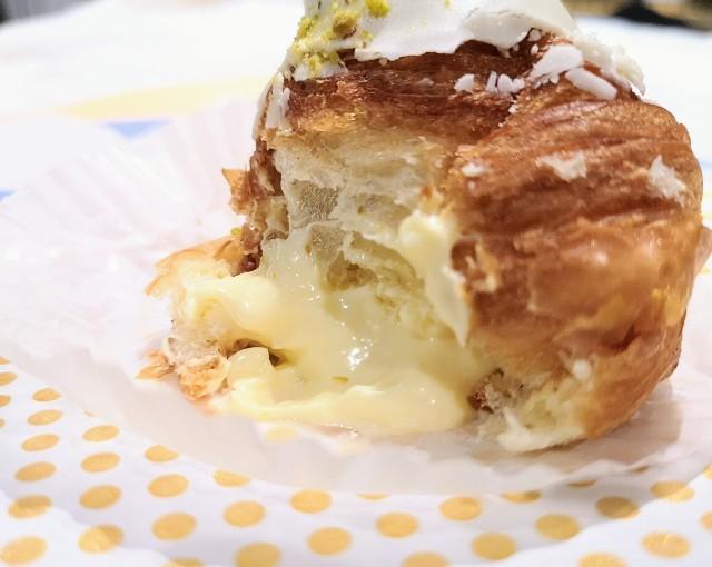 夕方限定の新作をチェック!小さくて贅沢なチーズスイーツ5品を食べ比べ「チーズころん by BAKE CHEESE TART 」【渋谷 東急フードショー】 画像7