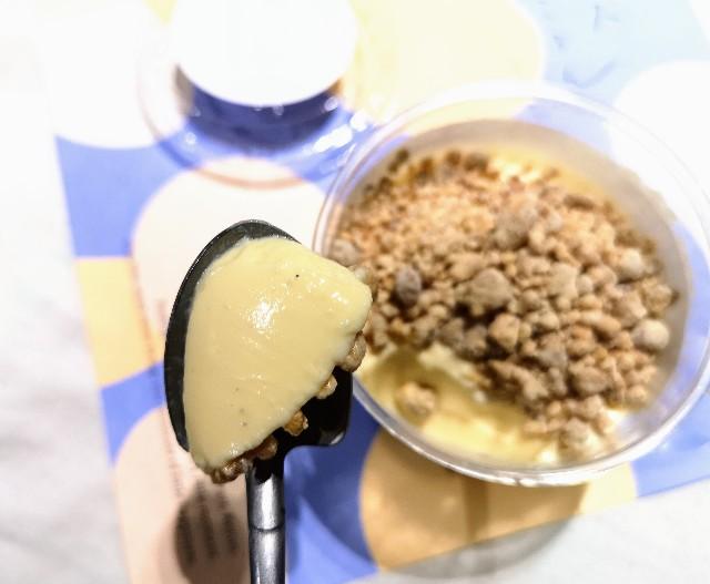 夕方限定の新作をチェック!小さくて贅沢なチーズスイーツ5品を食べ比べ「チーズころん by BAKE CHEESE TART 」【渋谷 東急フードショー】 画像10