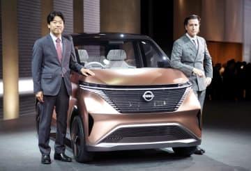 軽電気自動車の開発加速、発売へ 価格200万円切りが焦点 画像1
