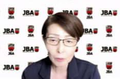 バスケ協会長「最大限の力発揮」 男女代表監督人事は8月中に方針 画像1