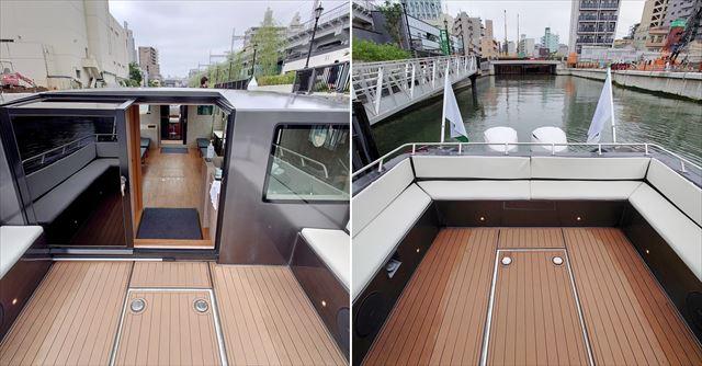 【東京ミズマチ®】本格的なモクテルを船上で堪能!ワンランク上の納涼クルーズ 画像4