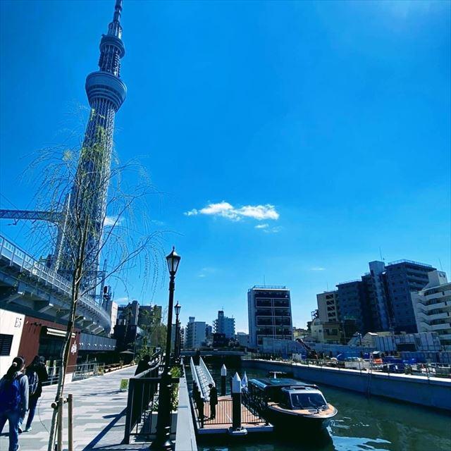 【東京ミズマチ®】本格的なモクテルを船上で堪能!ワンランク上の納涼クルーズ 画像1