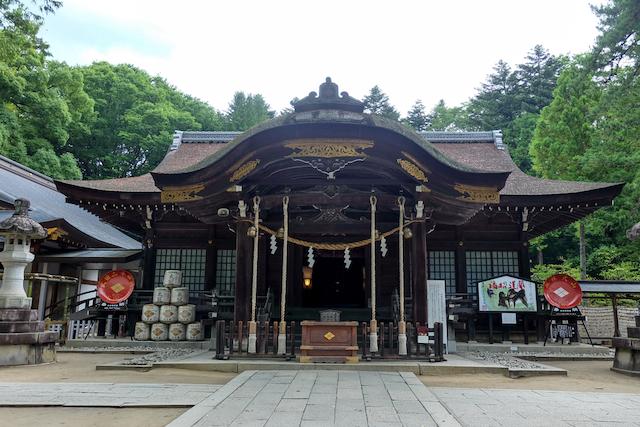 【山梨県】自然のパワーに癒やされたい!富士山の絶景、農場体験、温泉、桜や紅葉、ご当地グルメを満喫 画像8