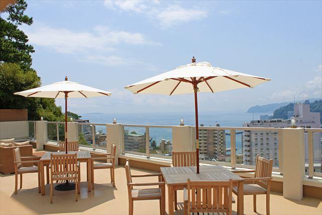 海とカフェと体験工房を楽しむ「Deeva OCEAN FIELD 熱海SPA」オープン! 画像4