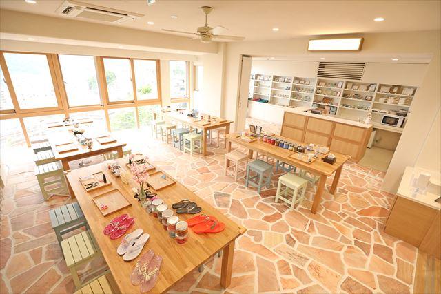 海とカフェと体験工房を楽しむ「Deeva OCEAN FIELD 熱海SPA」オープン! 画像5