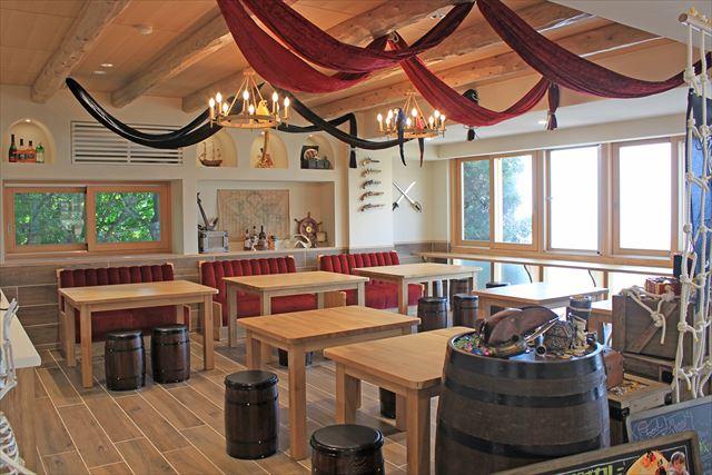 海とカフェと体験工房を楽しむ「Deeva OCEAN FIELD 熱海SPA」オープン! 画像7