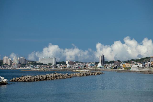 京浜急行に乗って三浦海岸へ!おトクすぎる「みうら夏色きっぷ」で夏満喫 画像3