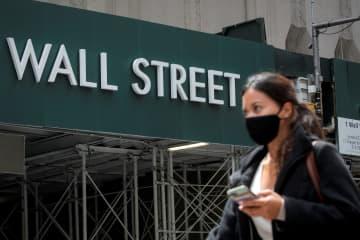 NY株最高値、14ドル高 雇用情勢の改善で 画像1