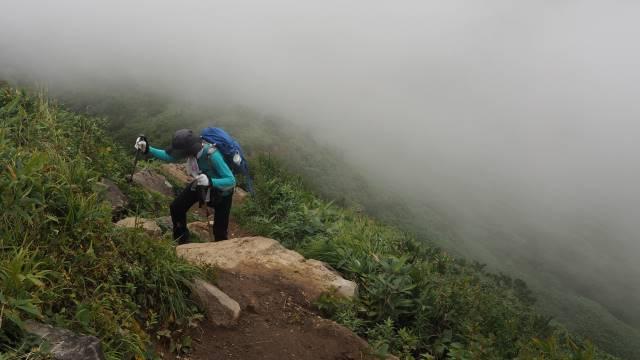 絶景と秘湯に出会う山旅(29)苗場山の高層湿原、そして名湯・法師温泉長寿館 画像12