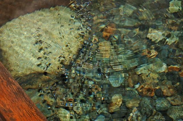 絶景と秘湯に出会う山旅(29)苗場山の高層湿原、そして名湯・法師温泉長寿館 画像26