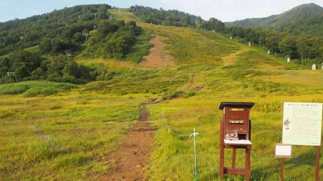 絶景と秘湯に出会う山旅(29)苗場山の高層湿原、そして名湯・法師温泉長寿館 画像4