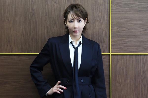 【インタビュー】柚希礼音ソロコンサート「REON JACK4」コロナ禍で感じたファンの思い「会えなくてもつながっている」 画像1