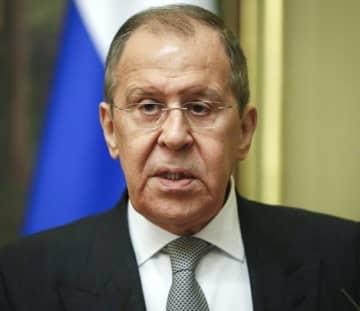 ロシア、2036年五輪招致検討 外相「申請を準備している」 画像1